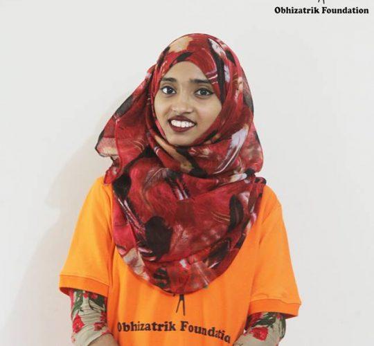 Maisha Rahman